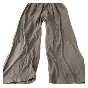Pants - Authentic Indian cotton ankle length trousers